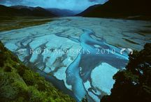Springlands Mural Water