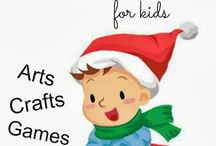 Christmas Ideas / by Ashlee Arndt
