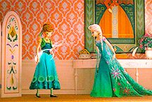 Frozen Fever 2!!!!!❤❤❤❤
