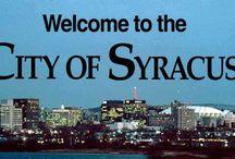 Syracuse Area (New York State)