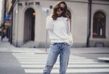 So Simple... and jeans