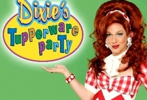 Dixie's Tupperware Party: June 4-16 / by Theatre Under The Stars