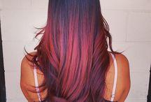 hair goals ❤️