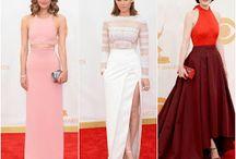 Emmy Awars 2013 Favorites / Emmy Awards  red carpet 2013