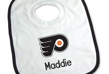 Philadelphia Flyers Baby Gifts / Personalized Baby Gifts For Fans Of The Philadelphia Flyers NHL Hockey Team