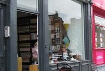 Fabric Shop Inspiration