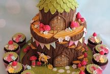 Fairy Themed Birthday Party // Ideas and Inspiration