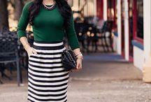 Style    Dark Green