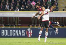 Bologna-Milan 0-1 (Serie A 2015-2016)