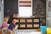 Indoor Play for Kids
