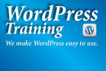 Amalgamated the Training of the Software through the Wordpress Training Videos / To make it convenient for the busy schedules of today's modern generation the IT intellect has amalgamated the training of the software through the wordpress training videos which can be stated as the best methodology to learn the wordpress and be able to assist the companies.
