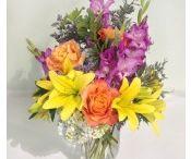 Valentine's Day Flowers / Flowers for Valentine's Day #valentinesdayflowers #valentinesday