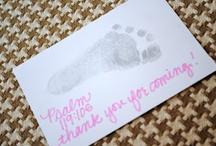 Baby dedication / by Stephanie Alger