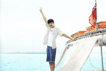EXO - Hawai Photoshoot