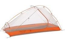 Tents & Outdoor Living
