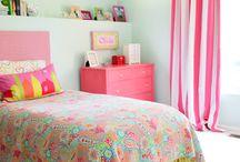 Idea's for 'O's room! / by Lisa Lanier
