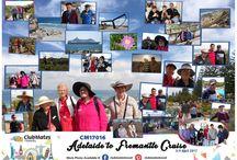 CM17016 Adelaide to Fremantle Cruise