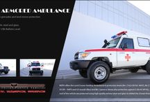 MSPV Armored Vehicles / MSPV is one of the suppliers of armored vehicles worldwide. We offer armoring solutions for vehicles from passenger Cars / SUV to Military Personnel Carriers, including Cash-In-Transits and Ambulance.