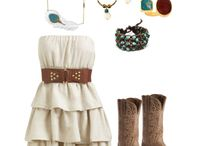 My Style / by Tara Pope
