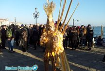 The Carnival of Venice / Have you been there?It's simply amazing... This was the 2015 edition