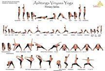 Min lise - yogaserie