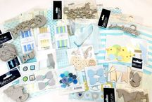 Inspiration Kit by FlairbyMe / Gorgeous craft and scrapbooking kit that will spark and inspire the creative soul within you.  They are available at FlairbyMe shop. www.flairbyme.net www.flairbyme.etsy.com www.facebook.com/flairbyme www.instagram.com/flairbyme www.twitter.com/flairbyme