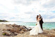 Weddings at the Inn at Bay Harbor / Wedding photographer for the Inn at Bay Harbor in Petoskey by Rayan Anastor Photography.