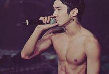 Choice Siwon