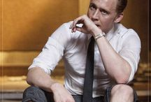 Tom hiddleston -/Loki <3