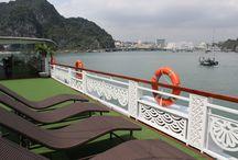 Oriental Sails cruise / New photos