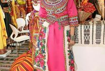 Robes kabyle