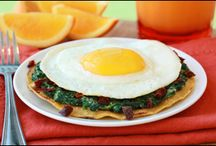 Yummy Breakfasts / by Tangerine Boutique