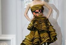 Fashion I love / by Rebecca Hadley