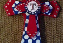Texas Love! / by Tj Hill