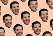 Drake ♥️