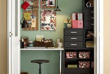 Home decorating stuff / by looneyteachr.com