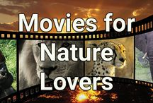 Movies for Nature Lovers / Hollywood and Independent nature themed movies plus documentaries.