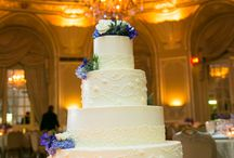 Cakes / Wedding cakes galore, tons of cake inspiration as well as great wedding cake photography
