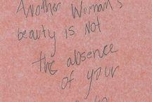 Ethos femminile / Riflessioni sulla dignità di ogni donna e suo destino di fecondità e impegno.