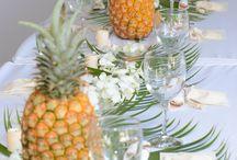 Идеи оформления свадеб