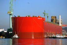 shipping archetecture