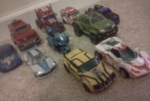 my fouvrite cars