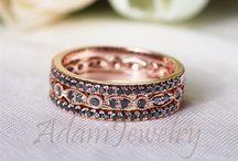 Jewels I love