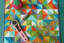 Quilting / by Mendell Dean