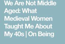 Women's Spirituality & Thealogy