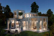 Design, Architecture, Interior