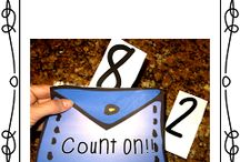 Math: Counting On