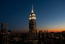 New York City / Great Attractions in NYC