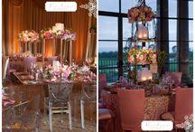 Wedding / Food, dresses, invitations, etc.