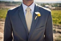 For the Groom / by Emanuelle Missura